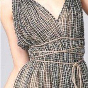 3.1 Phillip Lim Grecian Maxi Dress